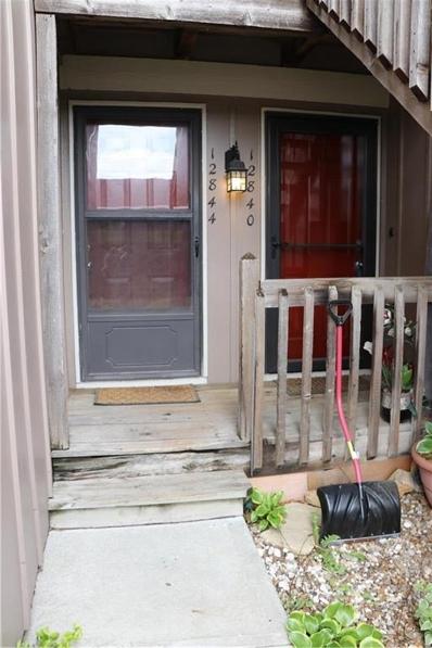 12840 W 110th Terrace, Overland Park, KS 66210 - #: 2163076