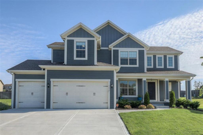 1540 SW Cross Creek Drive, Lees Summit, MO 64082 - MLS#: 2163102