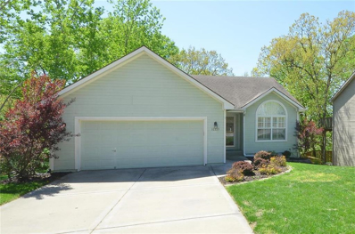10355 NW 58th Street, Parkville, MO 64152 - MLS#: 2163103