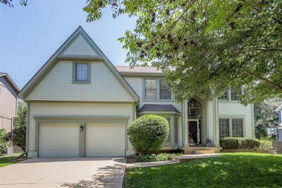 5115 W 157 Place, Overland Park, KS 66224 - MLS#: 2163117