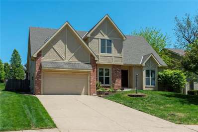 1005 S 17th Terrace, Leavenworth, KS 66048 - MLS#: 2163125