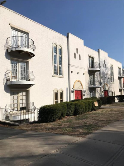 4335 Oak Street UNIT 12, Kansas City, MO 64111 - MLS#: 2163126