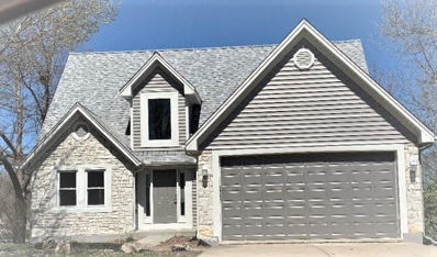7023 T Gabbert Drive, Pleasant Valley, MO 64068 - MLS#: 2163180