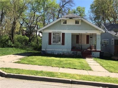 1521 E 50TH Street, Kansas City, MO 64110 - MLS#: 2163209