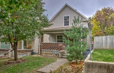 232 N 16TH Street, Kansas City, KS 66102 - MLS#: 2163226