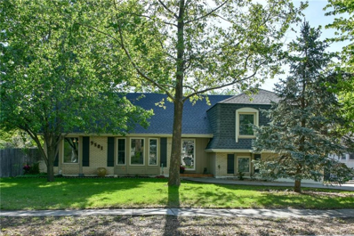 9501 Connell Drive, Overland Park, KS 66212 - MLS#: 2163227