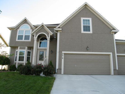 9618 Falcon Valley Drive, Lenexa, KS 66220 - MLS#: 2163278