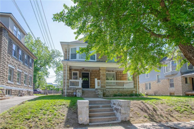 3111 Charlotte Street, Kansas City, MO 64109 - MLS#: 2163281