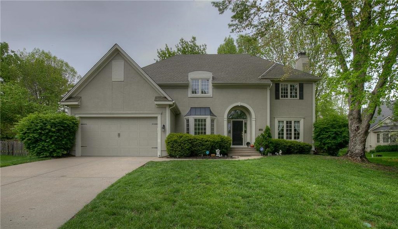 5810 W 125th Street, Overland Park, KS 66209 - MLS#: 2163283