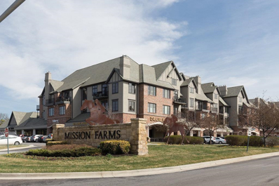 10511 Mission Road UNIT 310, Leawood, KS 66206 - MLS#: 2163286