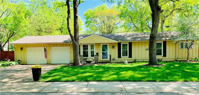 7717 Maple Street, Prairie Village, KS 66208 - #: 2163296