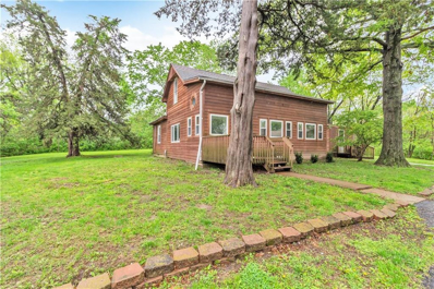 2816 S Owens School Road, Independence, MO 64057 - MLS#: 2163330