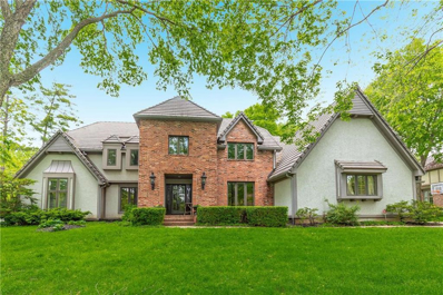 3512 W 121st Terrace, Leawood, KS 66209 - MLS#: 2163340