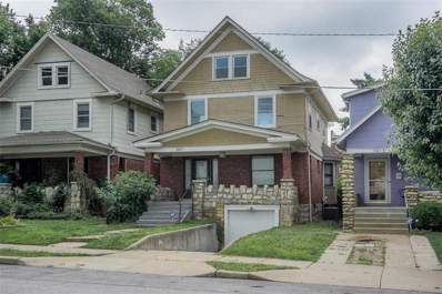 3411 Central Street, Kansas City, MO 64111 - MLS#: 2163361