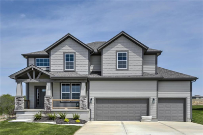 2770 W Concord Drive, Olathe, KS 66061 - MLS#: 2163378