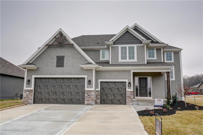 1132 SW Conch Way, Lees Summit, MO 64064 - MLS#: 2163379