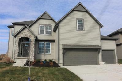 2746 W Concord Drive, Olathe, KS 66061 - MLS#: 2163396