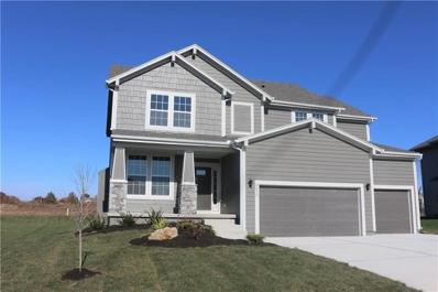 2678 W Concord Drive, Olathe, KS 66061 - MLS#: 2163414