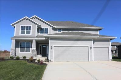 2660 W Concord Drive, Olathe, KS 66061 - MLS#: 2163416