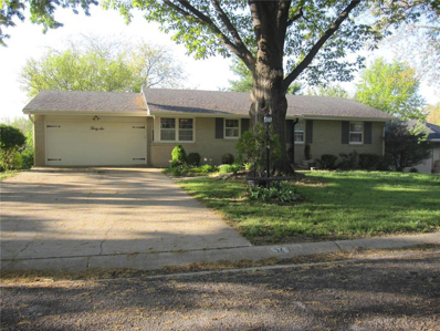 36 Northridge Drive, Saint Joseph, MO 64506 - #: 2163450