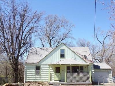 842 S 76th Street, Kansas City, KS 66111 - MLS#: 2163490