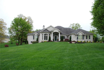 12250 Palmer Drive, Country Club, MO 64505 - #: 2163491