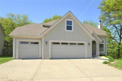 18112 Belinda Drive, Smithville, MO 64089 - #: 2163521