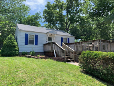 741 N Kiger Street, Independence, MO 64050 - MLS#: 2163546
