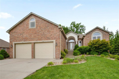 17000 E 38th Terrace, Independence, MO 64055 - MLS#: 2163586