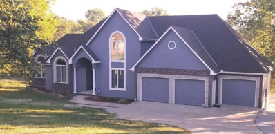 1601 NE Lake Shore Drive, Lees Summit, MO 64086 - #: 2163591