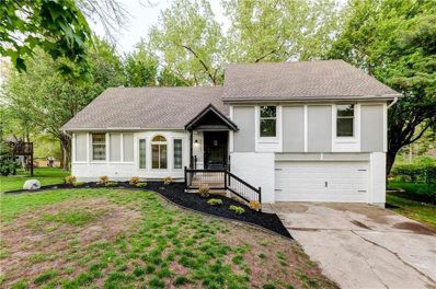 7937 N Anita Drive, Kansas City, MO 64151 - MLS#: 2163663