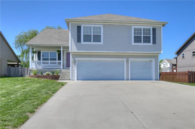 1841 Shannon Drive, Liberty, MO 64068 - MLS#: 2163664