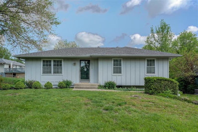 15504 E 35th Street, Independence, MO 64055 - MLS#: 2163713