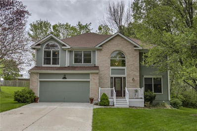 4823 NW 57th Court, Kansas City, MO 64151 - #: 2163717