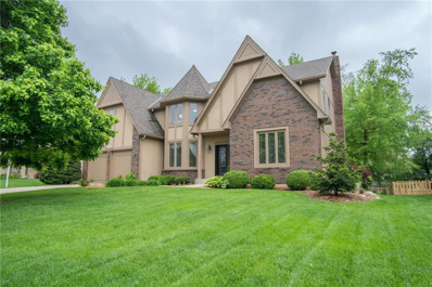 10509 W 128th Terrace, Overland Park, KS 66213 - MLS#: 2163751