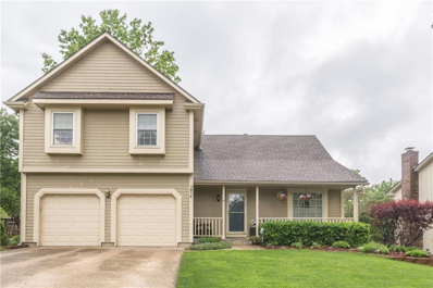 7914 Acuff Lane, Lenexa, KS 66215 - MLS#: 2163800