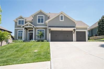 5805 CONSTANCE Street, Shawnee, KS 66216 - MLS#: 2163822