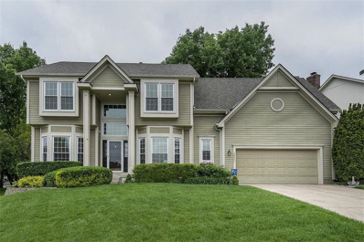 15516 Horton Lane, Overland Park, KS 66223 - MLS#: 2163836