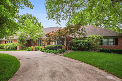 3514 W 100 Terrace, Leawood, KS 66206 - MLS#: 2163880