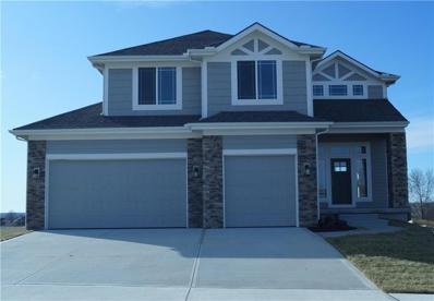 1812 NE Sparta Drive, Blue Springs, MO 64029 - MLS#: 2163926