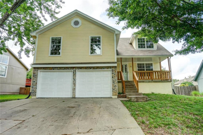 609 NE Ridge Creek Drive, Blue Springs, MO 64014 - MLS#: 2163928