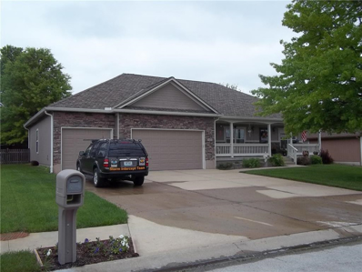 806 Tabitha Lane, Greenwood, MO 64034 - MLS#: 2163960
