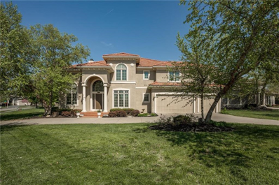 8938 Quail Ridge Lane, Lenexa, KS 66220 - #: 2164034