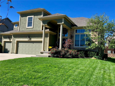 8618 Houston Street, Lenexa, KS 66227 - MLS#: 2164057