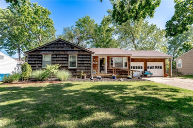 4726 W 78th Terrace, Prairie Village, KS 66208 - MLS#: 2164059