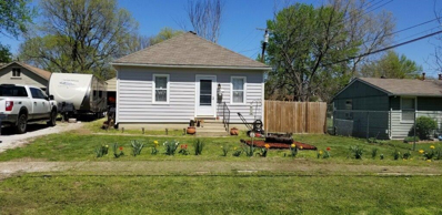4 NE Forest Street, Lees Summit, MO 64063 - MLS#: 2164061