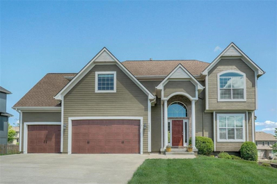 2504 SW KENWILL Court, Lees Summit, MO 64082 - #: 2164064