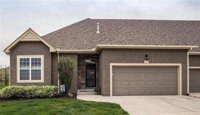 16839 S Bradley Drive, Olathe, KS 66062 - MLS#: 2164066