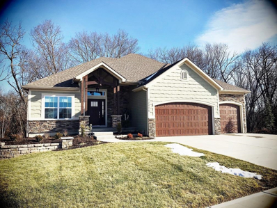17850 NW 130th Place, Platte City, MO 64079 - #: 2164128
