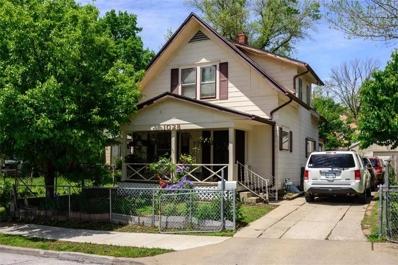 1028 Splitlog Avenue, Kansas City, KS 66102 - MLS#: 2164175
